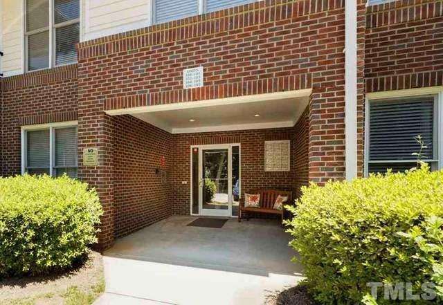 100 Fountain Ridge Place #100, Holly Springs, NC 27540 (#2390349) :: Dogwood Properties