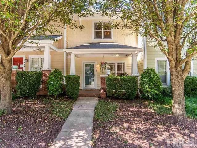 1112 Scotts Ridge Trail, Apex, NC 27502 (#2390416) :: Choice Residential Real Estate