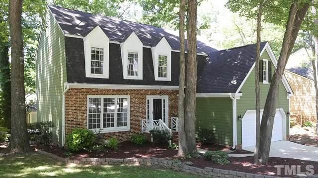 1408 Bridgeport Drive, Raleigh, NC 27615 (#2390464) :: Log Pond Realty