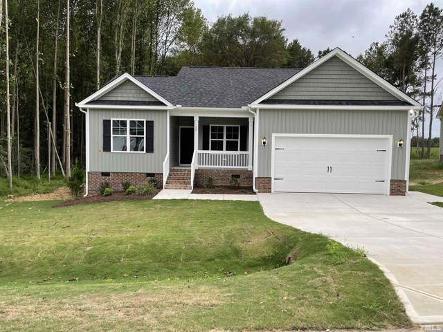 72 Tan Oak Drive, Selma, NC 27576 (#2390475) :: Raleigh Cary Realty