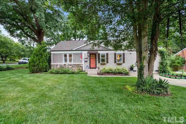 2101 Ann Street, Raleigh, NC 27608 (#2390489) :: Dogwood Properties