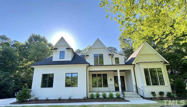 7824 Harps Mill Road, Raleigh, NC 27615 (#2390548) :: Log Pond Realty