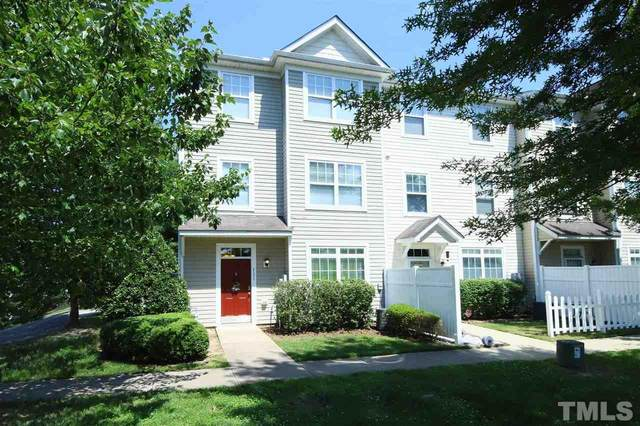 8641 Neuse Club Lane #111, Raleigh, NC 27616 (#2390562) :: Triangle Just Listed