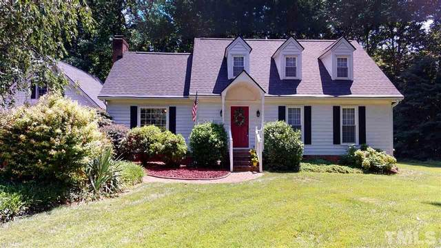 8704 Kenilworth Drive, Raleigh, NC 27613 (MLS #2390607) :: The Oceanaire Realty