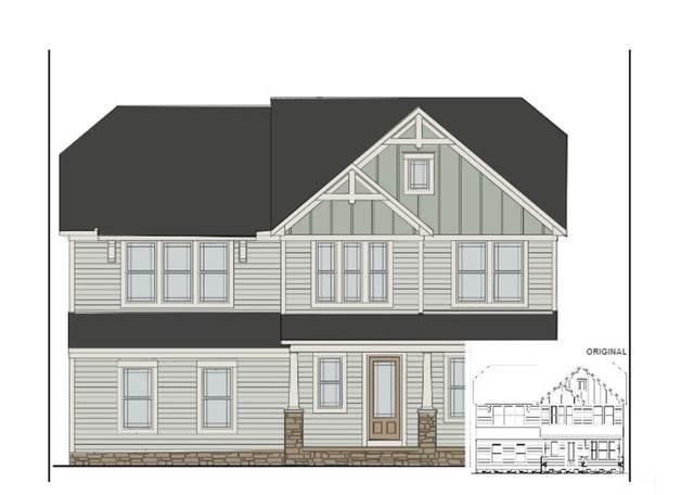 1706 Eno Ridge Drive, Hillsborough, NC 27278 (#2390741) :: Choice Residential Real Estate