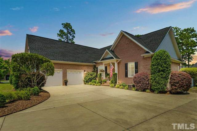 3015 Braehead Street, Fayetteville, NC 28306 (#2390801) :: The Jim Allen Group