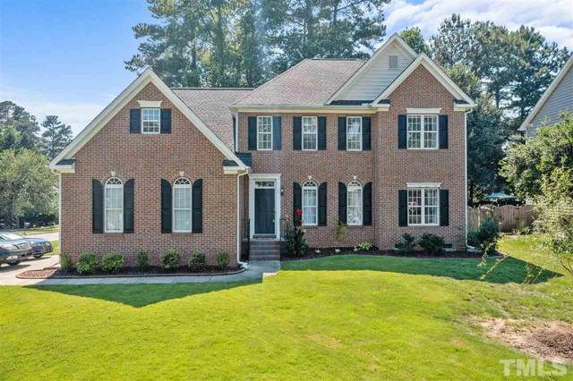 200 Jerryanne Court, Apex, NC 27523 (#2390807) :: Marti Hampton Team brokered by eXp Realty