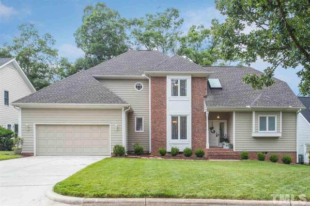 107 High Country Drive, Cary, NC 27513 (#2390810) :: Spotlight Realty