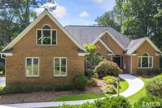 6628 Greywalls Lane, Raleigh, NC 27614 (MLS #2390821) :: EXIT Realty Preferred