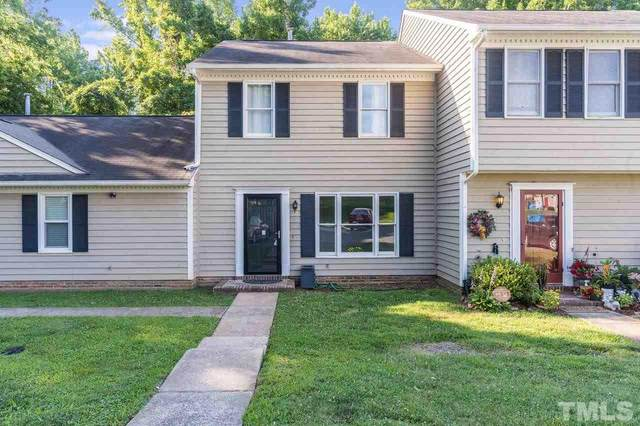 1812 Orange Grove Road #123, Hillsborough, NC 27278 (#2390864) :: Realty One Group Greener Side
