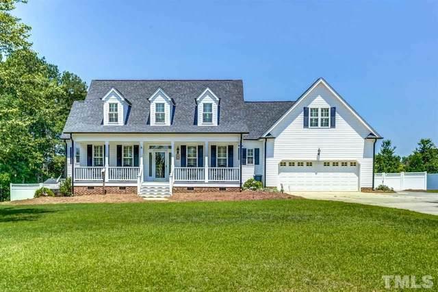 1004 Tyler Farms Drive, Raleigh, NC 27603 (#2390866) :: The Beth Hines Team