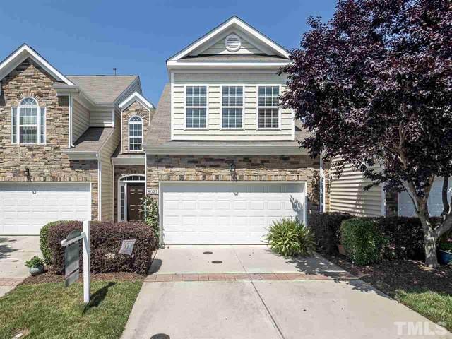 8025 Upper Lake Drive, Raleigh, NC 27615 (#2390877) :: Dogwood Properties