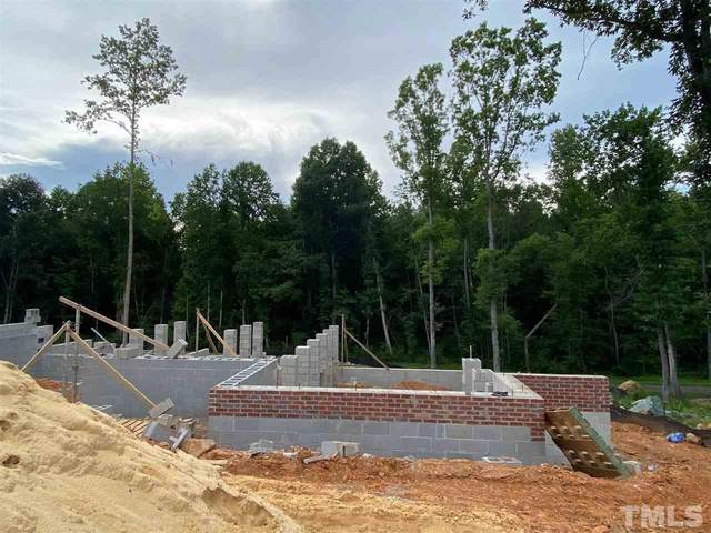 89 Cottage Way, Pittsboro, NC 27312 (#2390878) :: Triangle Just Listed