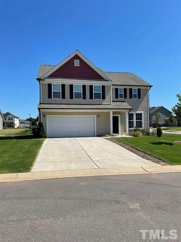 13 Fernhall Street, Franklinton, NC 27525 (#2390904) :: Triangle Just Listed