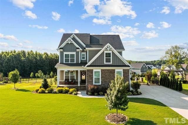 113 Bonaventure Drive, Clayton, NC 27527 (#2390910) :: Triangle Top Choice Realty, LLC