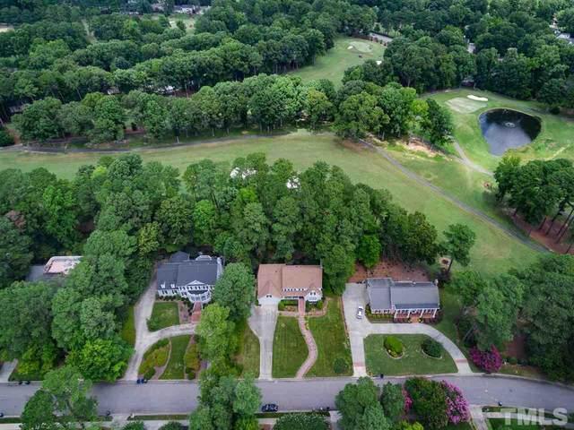 7004 North Ridge Drive, Raleigh, NC 27615 (#2390916) :: Kim Mann Team