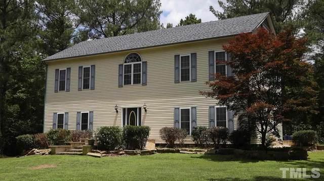 30 Mandrake Court, Bunn, NC 27508 (#2391004) :: Raleigh Cary Realty