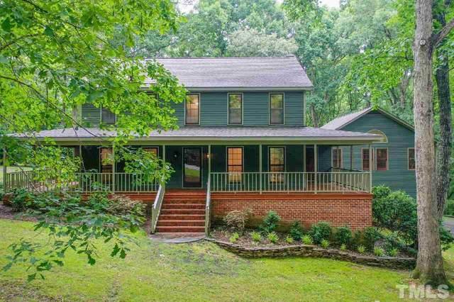 204 Emerywood Drive, Raleigh, NC 27615 (#2391127) :: Dogwood Properties