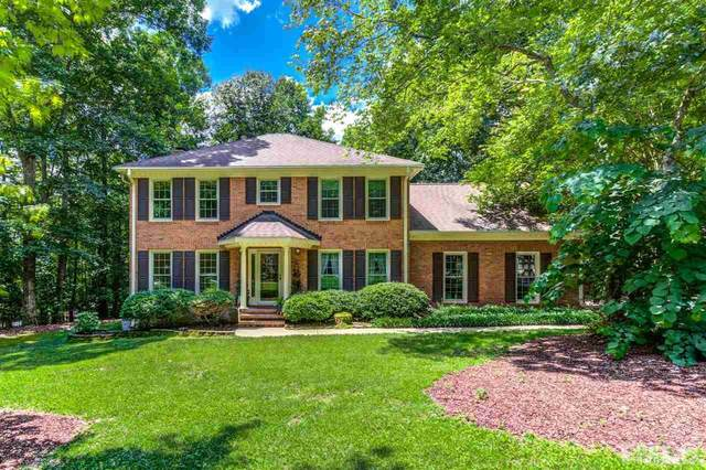 3617 W Mill Forest Court, Raleigh, NC 27606 (#2391159) :: The Beth Hines Team