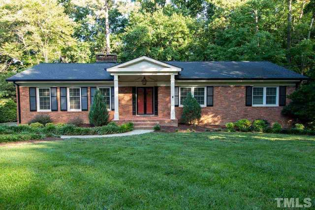 4937 Carteret Drive, Raleigh, NC 27612 (#2391262) :: The Perry Group