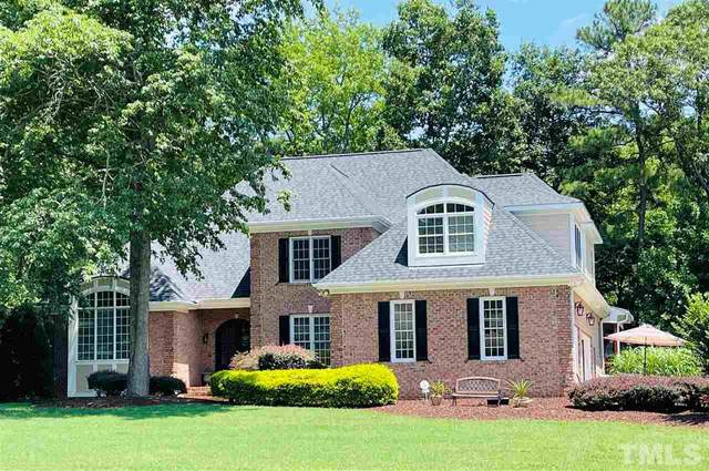 6616 Swallowtail Lane, Raleigh, NC 27613 (#2391264) :: Triangle Just Listed