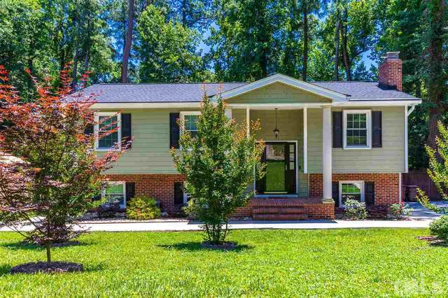 1147 Sturdivant Drive, Cary, NC 27511 (#2391314) :: The Perry Group