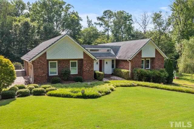 10849 Leslie Drive, Raleigh, NC 27614 (#2391428) :: The Perry Group