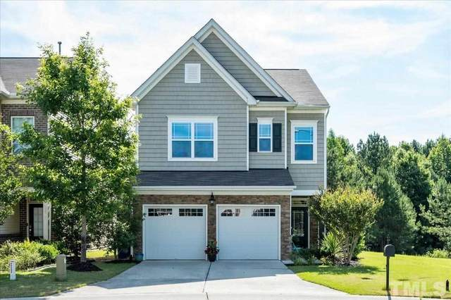 3019 September Drive, Durham, NC 27703 (#2391516) :: Realty One Group Greener Side