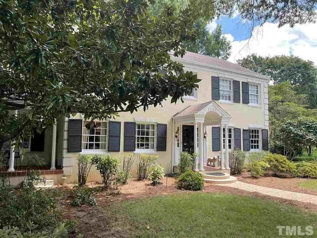 1704 St Marys Street, Raleigh, NC 27608 (#2391548) :: Dogwood Properties
