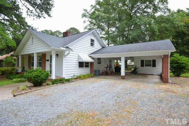 903 S 2nd Street, Smithfield, NC 27577 (#2391690) :: Real Estate By Design