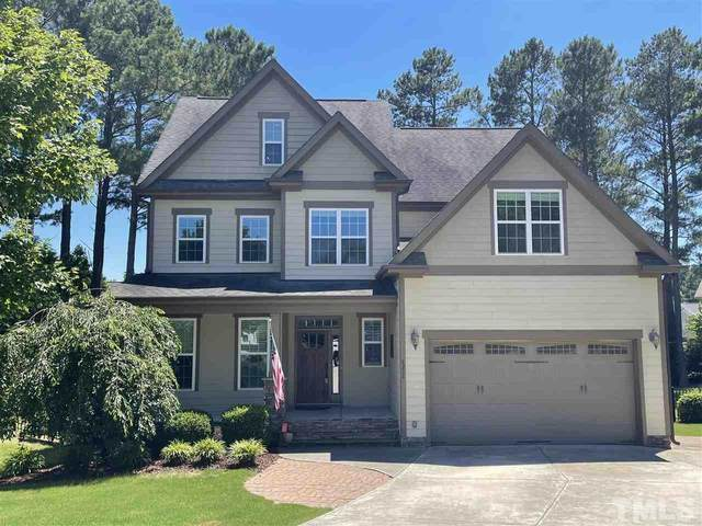 4204 Cats Paw Court, Wake Forest, NC 27587 (MLS #2391712) :: EXIT Realty Preferred