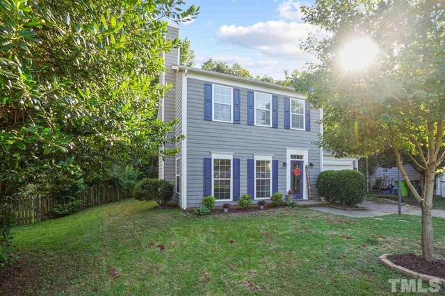 329 Hallwood Court, Holly Springs, NC 27540 (#2391796) :: Real Estate By Design