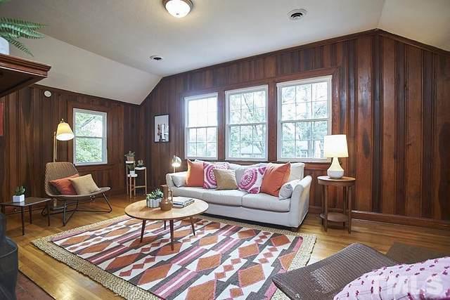 902 Dacian Avenue #102, Durham, NC 27701 (MLS #2391948) :: EXIT Realty Preferred