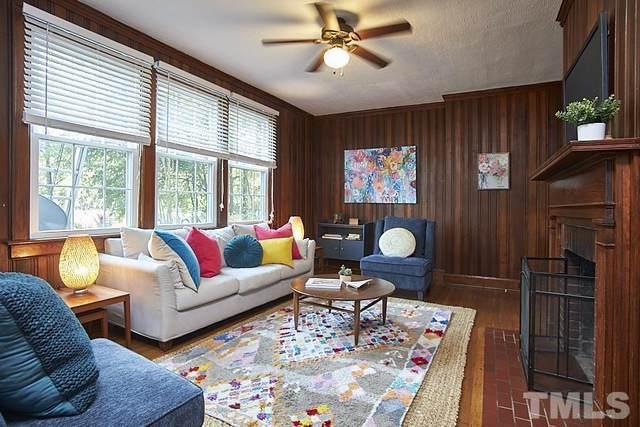 902 Dacian Avenue #101, Durham, NC 27701 (MLS #2391951) :: EXIT Realty Preferred