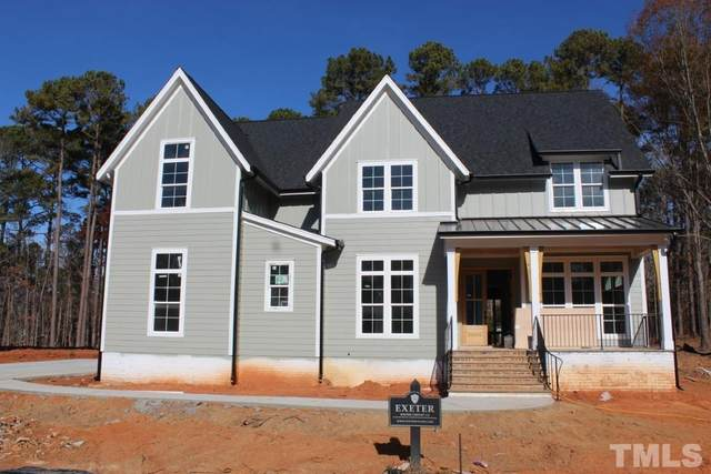 2328 Toll Mill Court, Raleigh, NC 27606 (MLS #2391964) :: On Point Realty