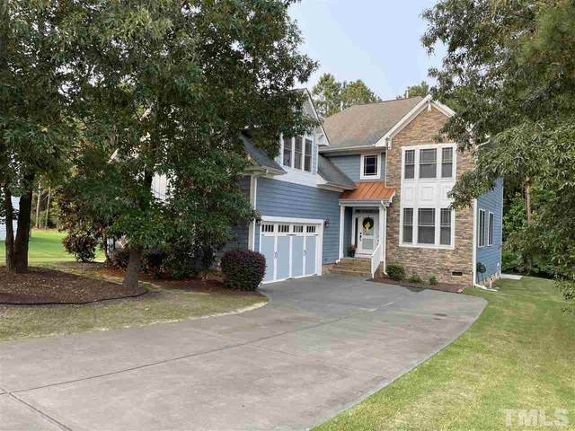 170 Sutherland Drive, Franklinton, NC 27525 (#2392011) :: Triangle Top Choice Realty, LLC