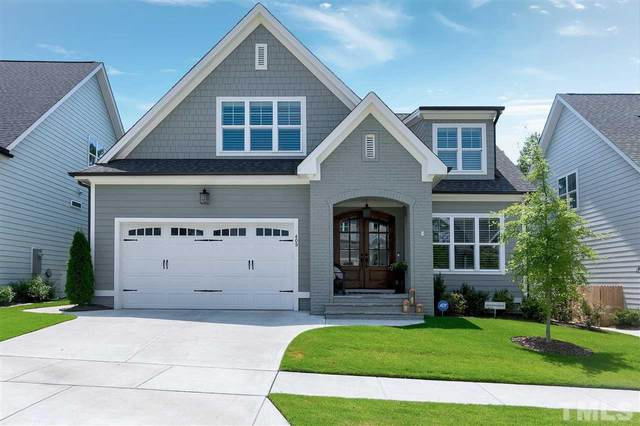 409 Underhill Way, Wendell, NC 27591 (#2392072) :: The Perry Group