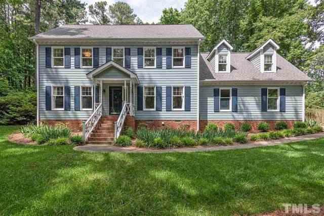 104 Larkwood Lane, Cary, NC 27518 (MLS #2392088) :: On Point Realty