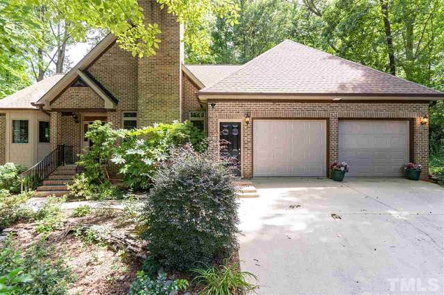 227 Trimble Avenue, Cary, NC 27511 (#2392169) :: Realty One Group Greener Side