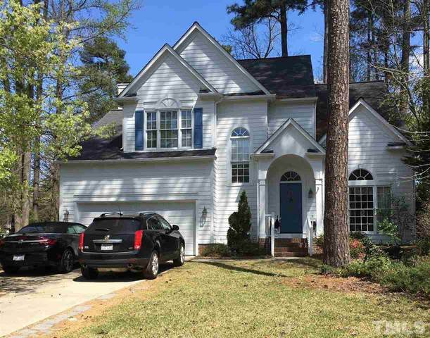 1006 Harmens Creek Road, Knightdale, NC 27545 (#2392387) :: The Perry Group