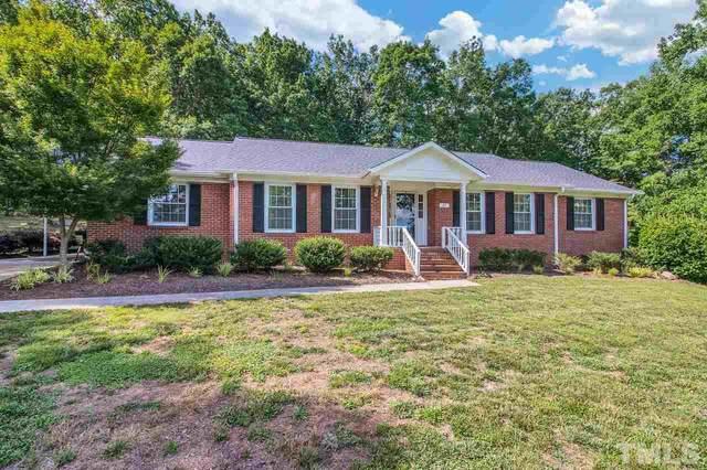 67 North Ridge Circle, Roxboro, NC 27574 (#2392483) :: Raleigh Cary Realty