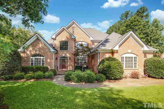 4004 Westleigh Court, Apex, NC 27539 (#2392557) :: The Perry Group