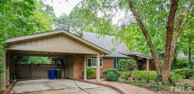 3604 Ranlo Drive, Raleigh, NC 27612 (#2392648) :: Realty One Group Greener Side