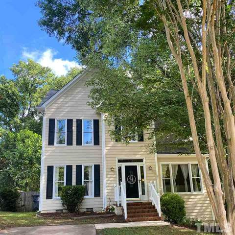 213 Perry Farms Drive, Apex, NC 27502 (#2392758) :: Triangle Just Listed
