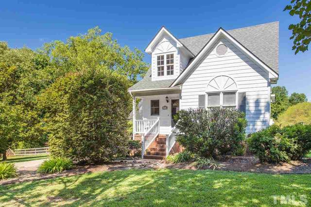 5782 Raleigh Road, Benson, NC 27504 (#2392789) :: Real Estate By Design