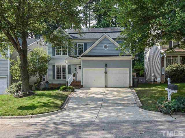 132 Solstice Circle, Cary, NC 27513 (#2392795) :: Realty One Group Greener Side