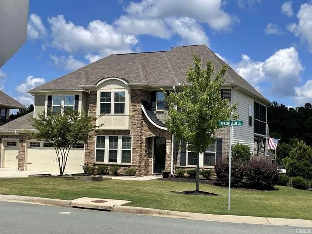 801 Beech Glen Court, Mebane, NC 27302 (#2392964) :: Dogwood Properties