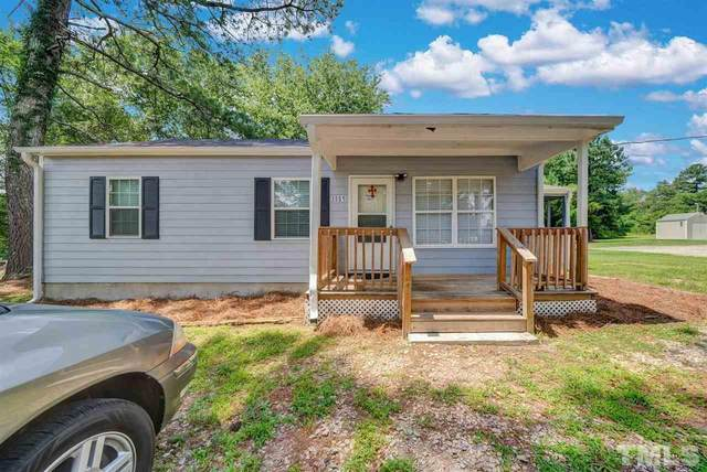 3881 Jonesville Road, Wake Forest, NC 27587 (#2393014) :: Choice Residential Real Estate