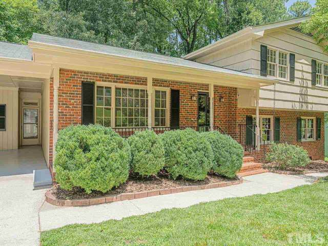5417 Thayer Drive, Raleigh, NC 27612 (#2393041) :: The Perry Group