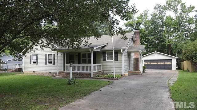 623 N Mineral Springs Road, Durham, NC 27703 (#2393137) :: The Jim Allen Group